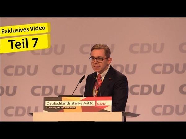 Exklusives Video Die verschwundene Debatte um Migration und Flüchtlinge