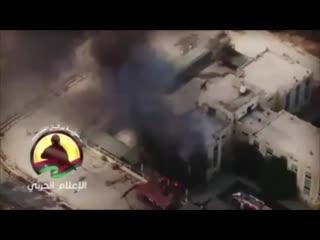 В Ливии найдены вещи российских наемниковСилы Правительства национального единства опубликовали видео вещей, найденных н.п