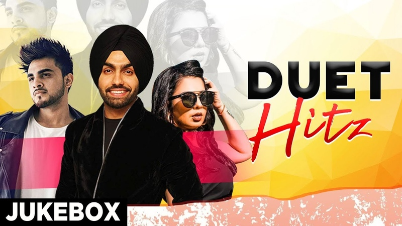 Duet Hitz | Video Jukebox | Latest Punjabi Songs 2019 | Speed Records