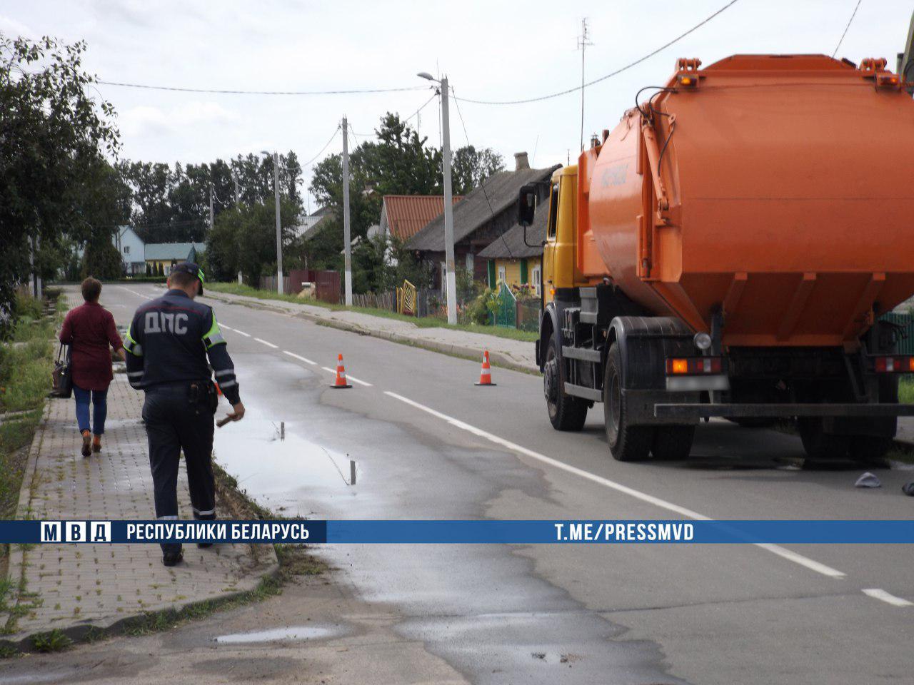 В Клецке погиб парень из Ляховичей, который проходил альтернативную службу
