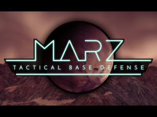 MarZ: Tactical Base Defense Ознакомление