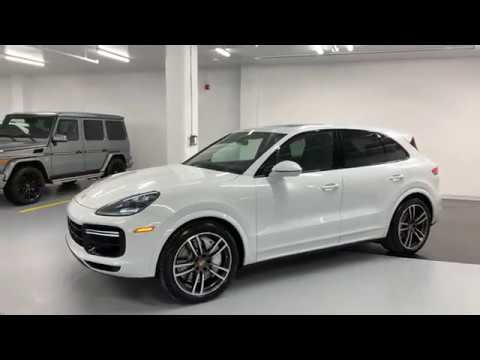 2019 Porsche Cayenne Turbo - Revs Walkaround in 4k