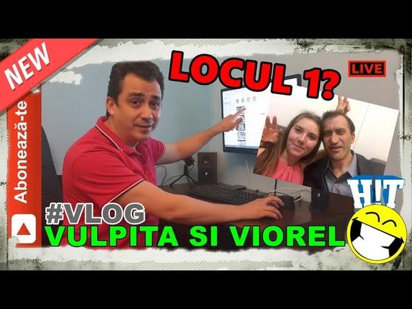 VLOG Vulpita viitorul Ministru al Culturii Trending Youtube Rafaelo si Vulpita JADOR ®