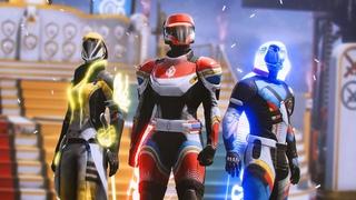 Destiny2: Сезон «Избранный» – Игры Стражей – трейлер [RU]