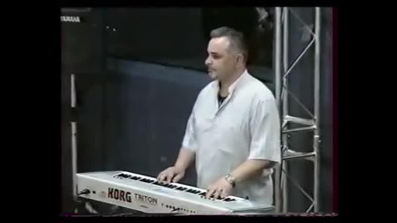 Спрячем Слезы от посторонних 2003 live