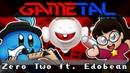 Zero Two (Kirby 64: The Crystal Shards) GaMetal Remix Ft. Edobean (2020 Version)
