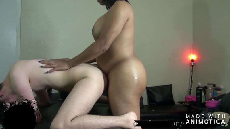 Black Girl White Boy Slave