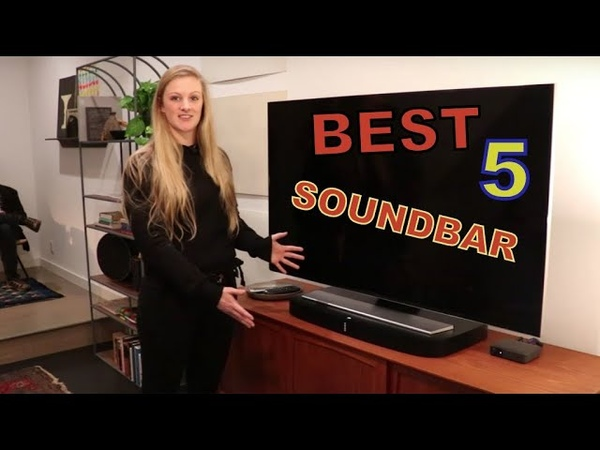 5 Best Soundbars of 2020 Why is EVERYONE Buying This Sound Bar Best Top 5 Soundbars of 2020