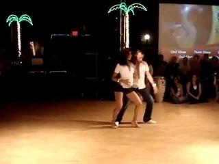 Бачата - самый классный танец в Мире (Bachata).