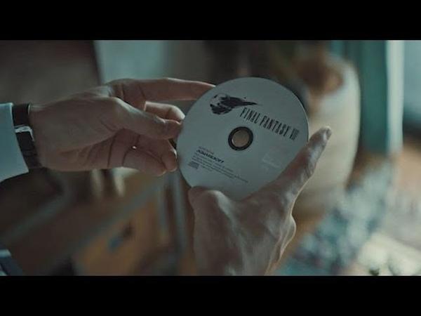 Comercial japonês de 13min sobre FINAL FANTASY VII REMAKE legendado PT BR Edição especial