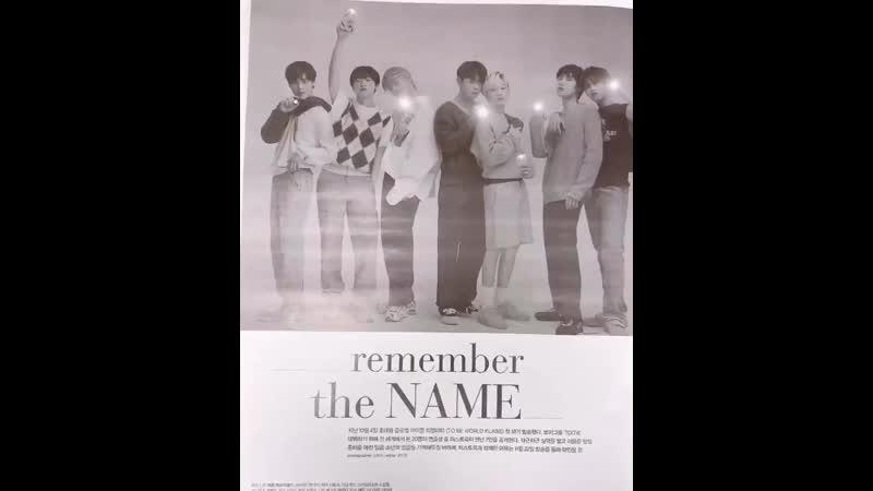 [] Drama görevini kazanan JOAH takımı Chan, Chihoon, Jungsang, Donggeon, Sijun, Lim, Jaeho.mp4