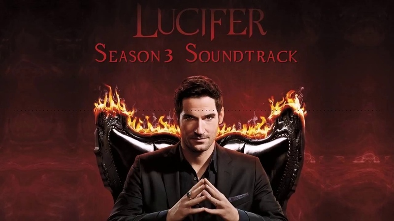 Lucifer Soundtrack S03E12 Heart Is An Animal by Deap Vally