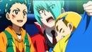 Beyblade Burst GT Gachi Awakening Ashura Gold Turbo Amane Vs Drum Episode 42 Episode 43 Preview