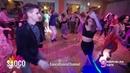 Samuel Kramer and Jessica Patella Salsa Dancing at Respublika Days 9 Saturday 04 05 2019 SC