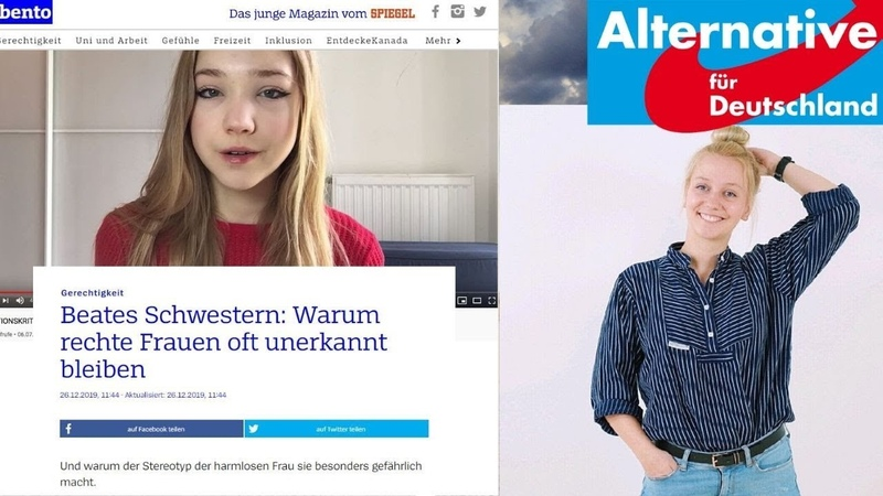 Der WDR Skandal Naomi Seibt in der Schusslinie und der Kampf gegen Kryptowährungen