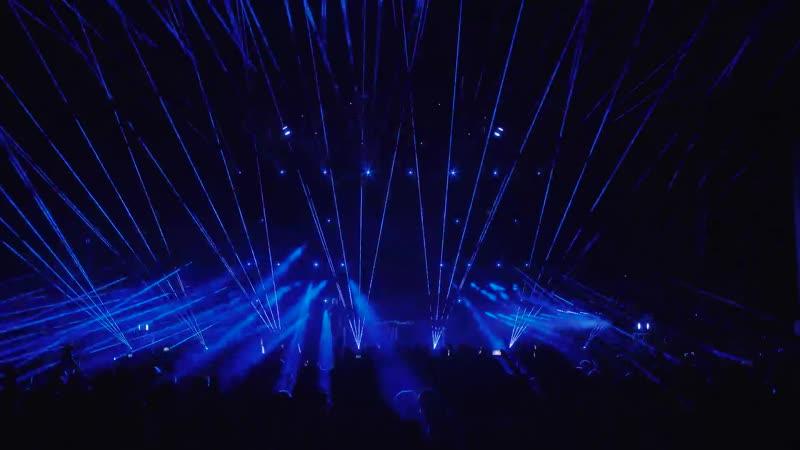 Laserface by Gareth Emery Seattle WaMu 2019 Full Set LIVE 1080 X 1920 mp4