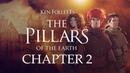 Прохождение The Pillars Of The Earth. Глава 2. Встреча с братом.