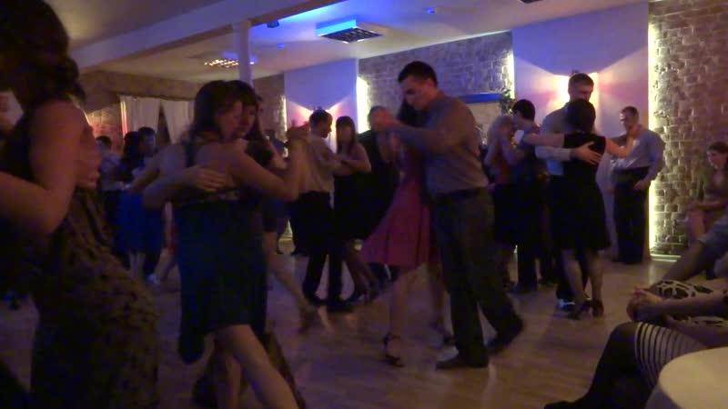 Томск В ритме танго