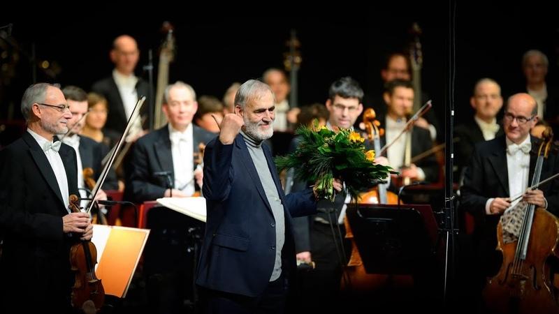 Staatsorchester Stuttgart - Marche fatale für großes Orchester von Helmut Lachenmann