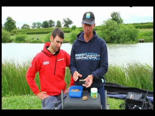 Andy Findlay Method Masterclass for carp
