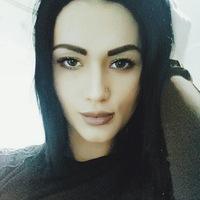 Кристина Дуда