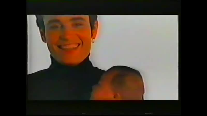 30) Adam Ant - Making ofCant Set Rules About Love video