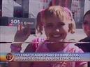 TV Fama Desentendimento entre fãs da Xuxa