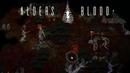 Alder's Blood Trailer Stealth ambush based combat