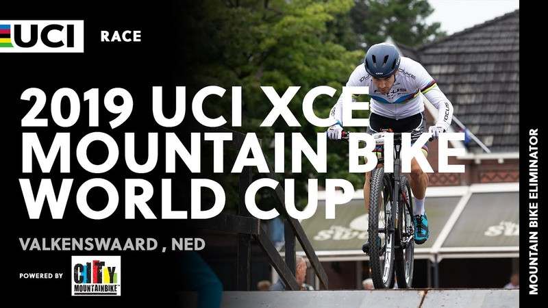 Highlights | 2019 UCI XCE Mountain Bike World Cup - Valkenswaard (NED)