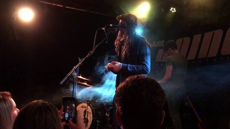 JP Cooper The Only Reason LIVE @ The Joiners