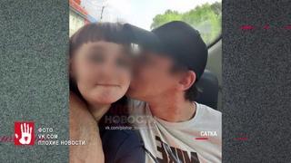 В Сатке молодая пара отправила 3-х летнюю малышку в сенях дома и забыла про нее