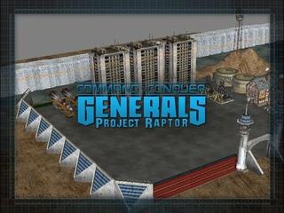 Создание карты и обучение как менять угол камеры в Generals #98