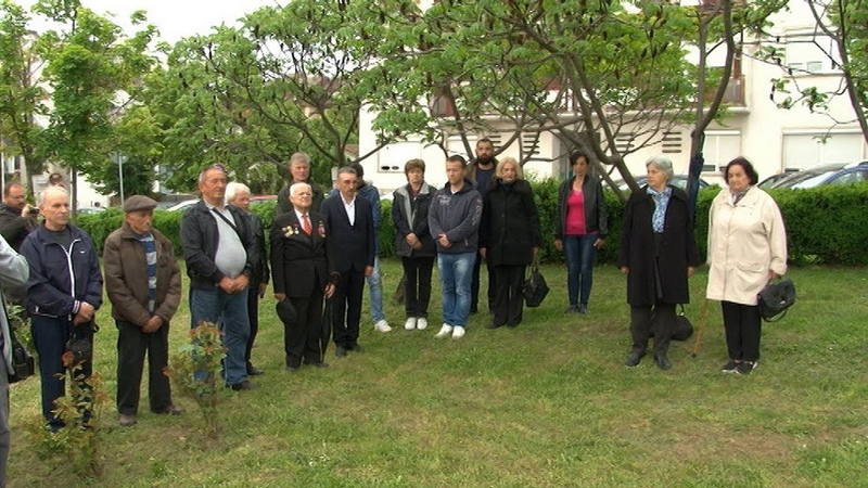 09 05 2019 Mladenovac Obeležen Dan pobede