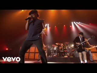 AC/DC - Live At The Circus Krone 2003