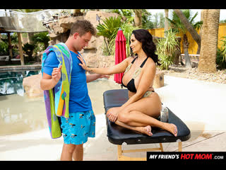 Naughty America - My Friends Hot Mom / Ava Addams, Van Wylde