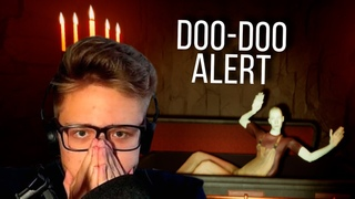 I THINK I POOPED MY PANTS!   Tall Poppy Scare Reaction Horror Game
