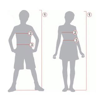 Как определить размер ребенка?, изображение №1