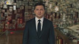 Нацизм проиграл навсегда: обращение президента Украины