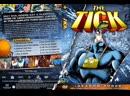 Тик герой The Tick 3 й сезон сериал 1994 1997