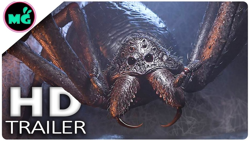 ITSY BITSY Official Trailer 2019 Isty Bitsy Spider Horror New Movie Trailers HD