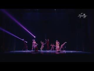 #двадцатьдевятнадцать Часть 2 - 31/05/2019 - Отчётный концерт Студии SYNERGY - Sansara ''Яблоко Раздора'', Дарья Цофина