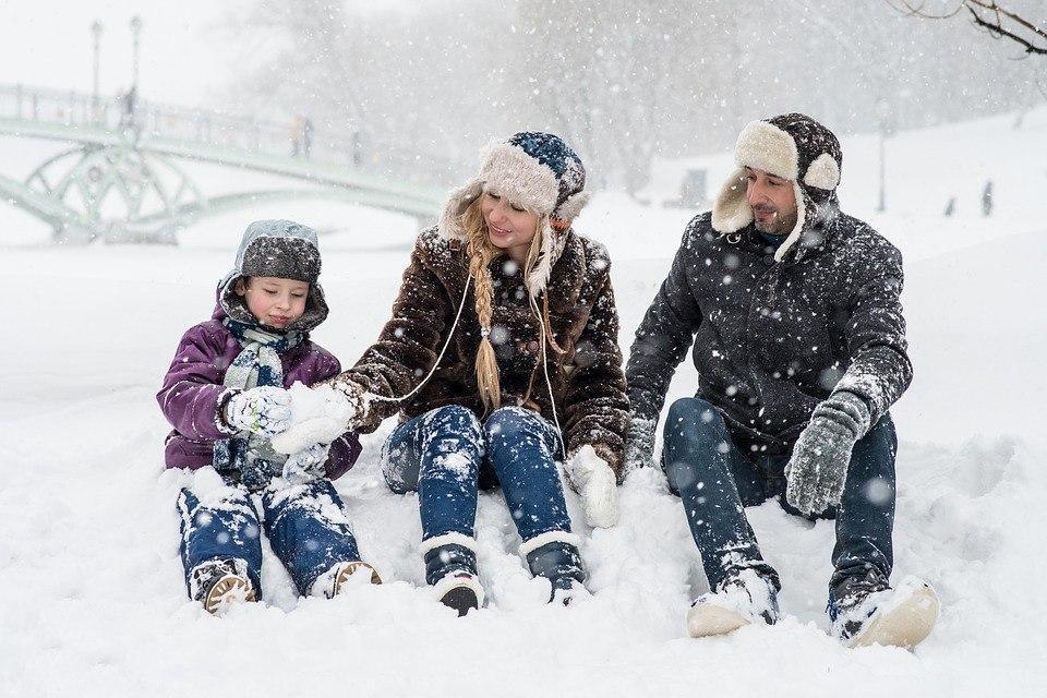 Зимние старты для всей семьи пройдут на футбольном поле на Юных Ленинцев