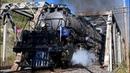 Big Boy 4014 Steam Train: Return To Steam!