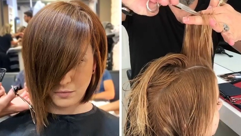 15 Bob Pixie Haircut Ideas Trends 2020 New Short Haircut Compilation Women Hairstyles GRWM