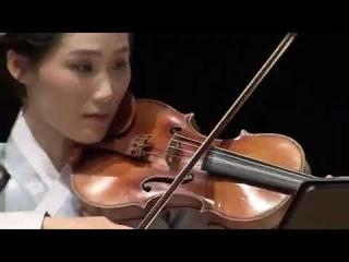 Концерт в Корее. Душевные мелодии / Concert in Korea. Soul melodies. Part 1