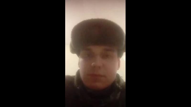 Aleksandr Karpov - Live