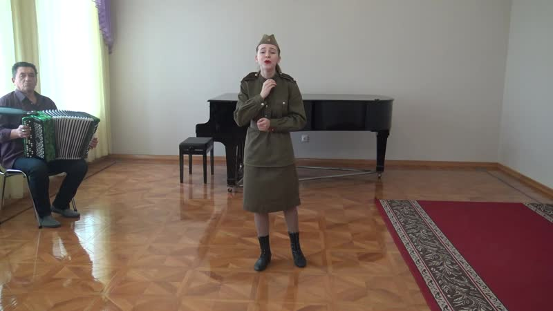 Валерия Пересветова Далёкий мой пора моя настала
