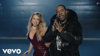Busta Rhymes & Mariah Carey - Where I Belong (Official Music Video)