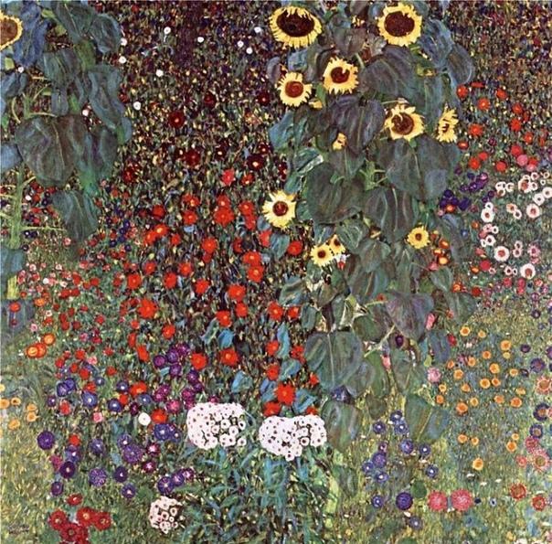 Пейзажи Густава Климта Известный во всем мире художник, основоположник модерна в австрийской живописи знаменит в первую очередь своими работами, отличающимися откровенным эротизмом и