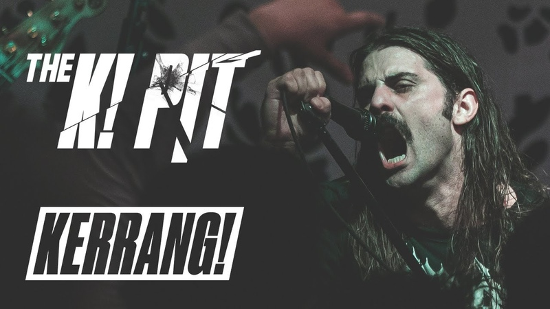 GATECREEPER Live In The K Pit Tiny Dive Bar Show